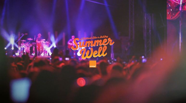 Aftermovie Summer Well 2016